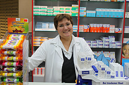 Frau Köhm